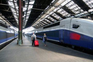 La SNCF déploiera des capteurs connectés sur ses rails