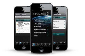 Le PDG de Star Alliance pense qu'il existe trop d'app de compagnies aériennes