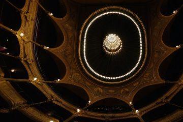 Optionizr et SecuTix créent un service d'options pour le Théâtre du Châtelet