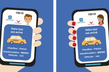 Viva Tech : TravelEnsemble remporte le concours de pitch sur les nouvelles mobilités