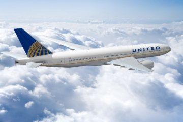 United Airlines offre une récompense aux pirates