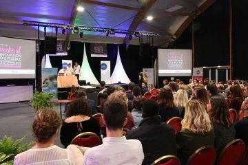 Retour sur le week-end innovation Tourisme du Touquet