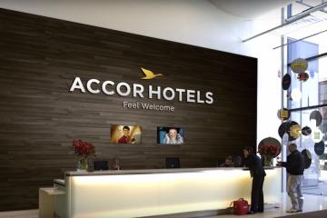 AccorHotels lance AccorLocal, une offre de services de proximité