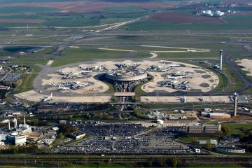 Dans les coulisses technologiques de l'aéroport CDG avec Hub One