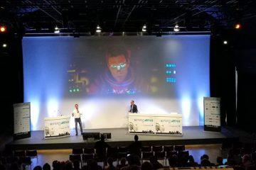 #AI PARIS : L'art de l'IA expliqué par un spécialiste de Facebook AI Research