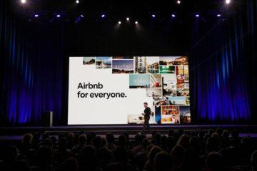 Airbnb veut accueillir un milliard de voyageurs par an d'ici à 2028