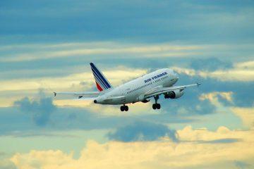 Air France veut repenser ses agences physiques