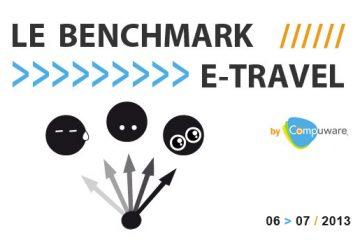 Benchmark Travel – Du 1er Juin 1er Juillet 2013
