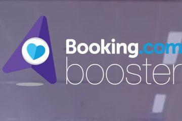 Booking.com dévoile les 10 startups de son programme Booster