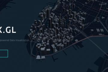 L'outil de data vizualisation d'Uber fait parler les données