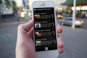 Choice Hotels lance son application d'e-conciergerie