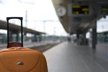 La SNCF signe avec Eelway, service de conciergerie de bagages