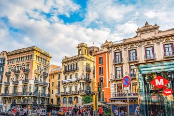 Emoovio et Transavia proposent 10 nouveaux city breaks mystères en Europe