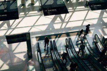 Etude SITA : La biométrie, une priorité pour les aéroports et les compagnies aériennes