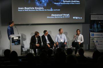 #FBT17 : Quelle est l'influence du leisure sur le voyage d'affaires?