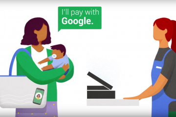 Google teste le paiement par reconnaissance faciale
