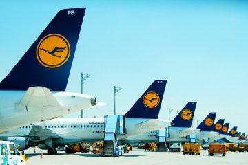 Lufthansa veut fidéliser les voyageurs d'affaires grâce à Amadeus