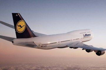 Lufthansa lance une plateforme pour partager ses souvenirs de voyage