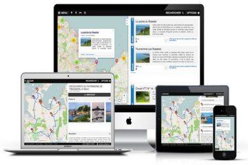 Modules BOX : du contenu touristique géolocalisé et gratuit
