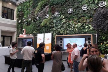 Startups, intraprenariat : OUI.sncf accélère sa démarche d'innovation