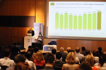 Raffour Interactif organise son 14ème séminaire et présente son Baromètre 2017