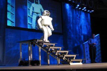 La robotique émerge doucement dans le Tourisme