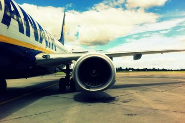 Ryanair lance son offre d'hébergement Ryanair Rooms