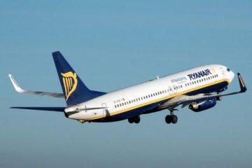 Ryanair signe un partenariat avec Booking
