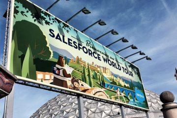 Salesforce World Tour : Comment gérer ses ressources humaines dans un contexte de digitalisation?