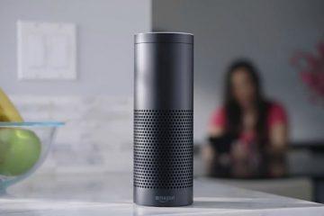 Les recherches Skyscanner disponibles sur l'Amazon Echo