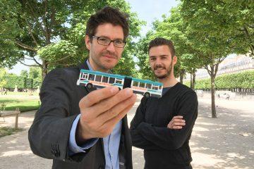 SoBus veut devenir le site de référence pour l'achat de billets de bus