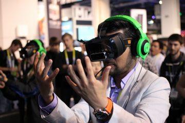 En 2025, le marché de la réalité virtuelle dépassera celui de la télévision