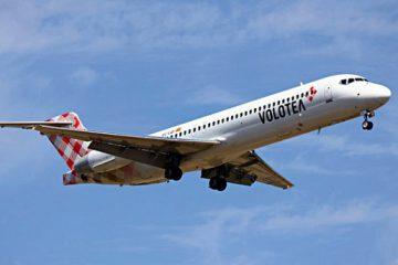 Volotea adopte Travelport pour la billetterie électronique