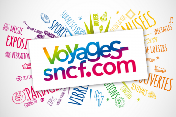 Voyages-Sncf dévoile son chatbot sur Messenger